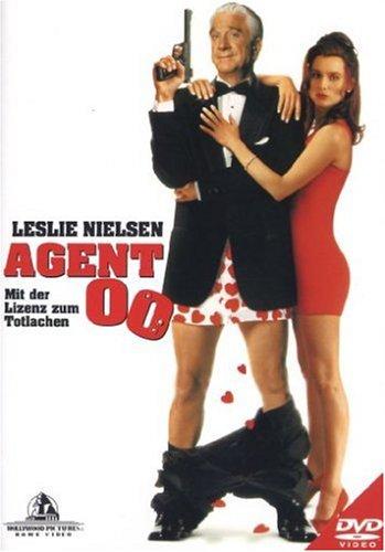 #582 Agent 00