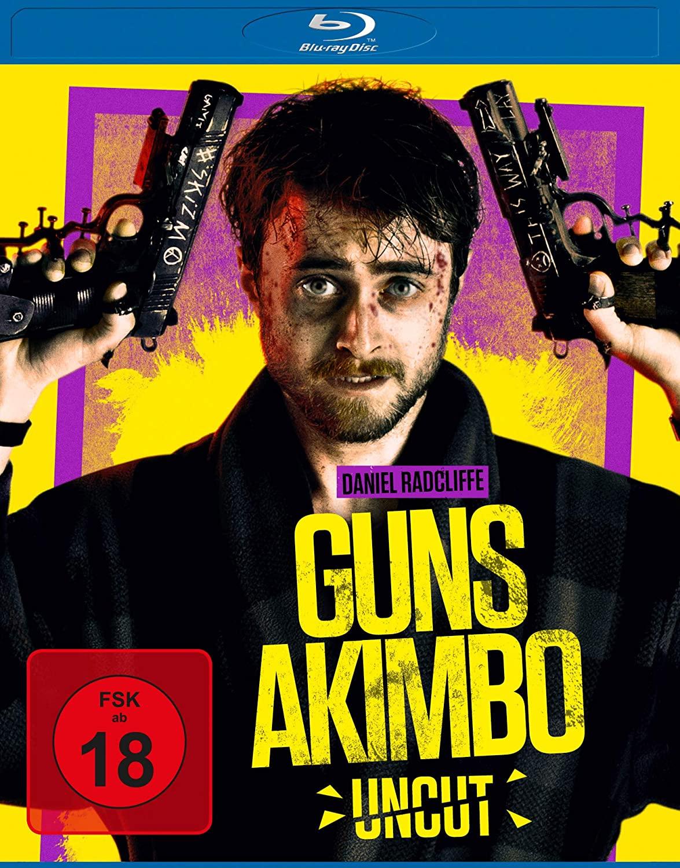 #551 Guns Akimbo