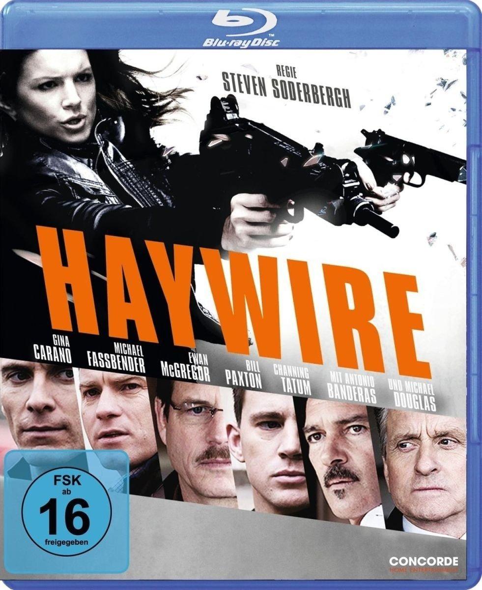 #617 Haywire