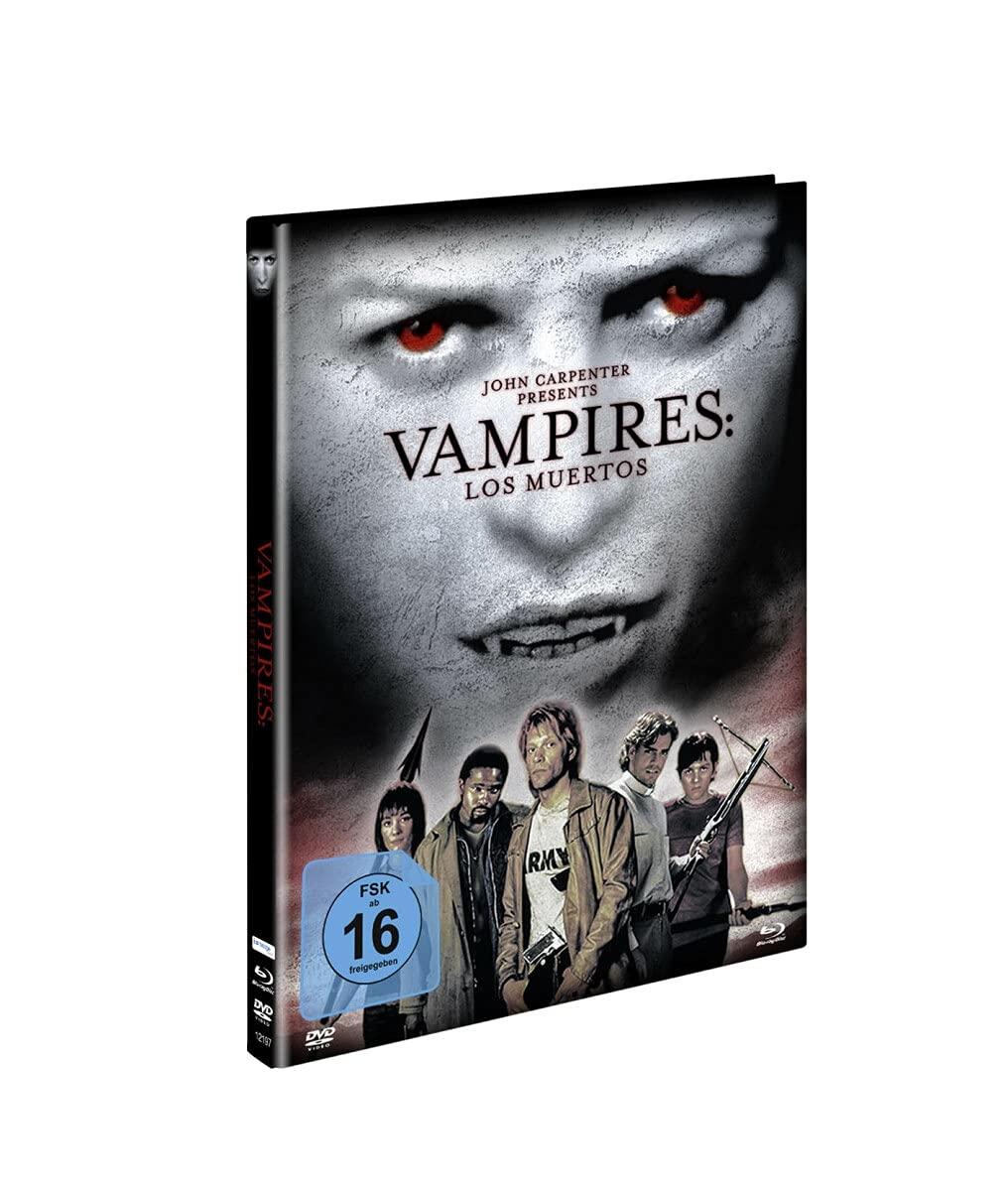 #616 Vampires: Los Muertos