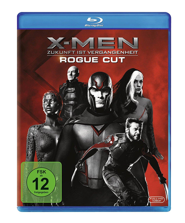 #157 X-Men Zukunft ist Vergangenheit (Rogue Cut)