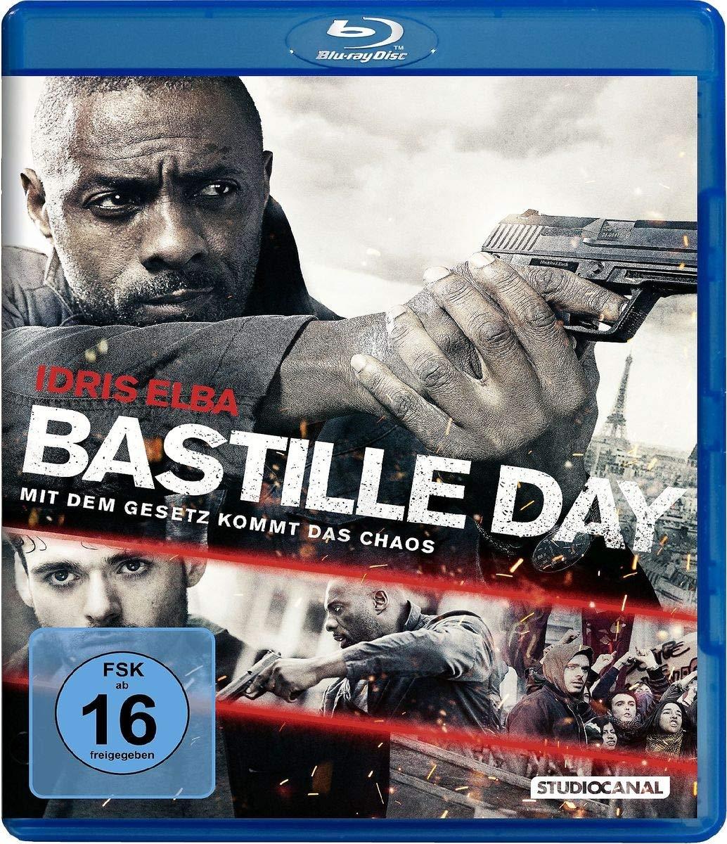 #506 Bastille Day