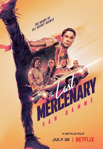 #607 The Last Mercenary