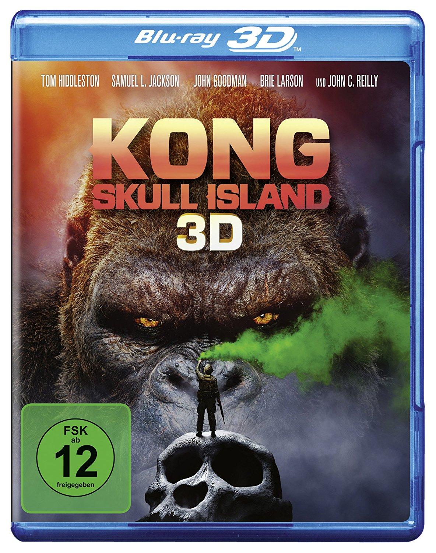 #237 Kong Skull Island