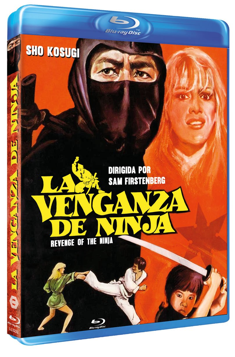 #566 Revenge of the Ninja