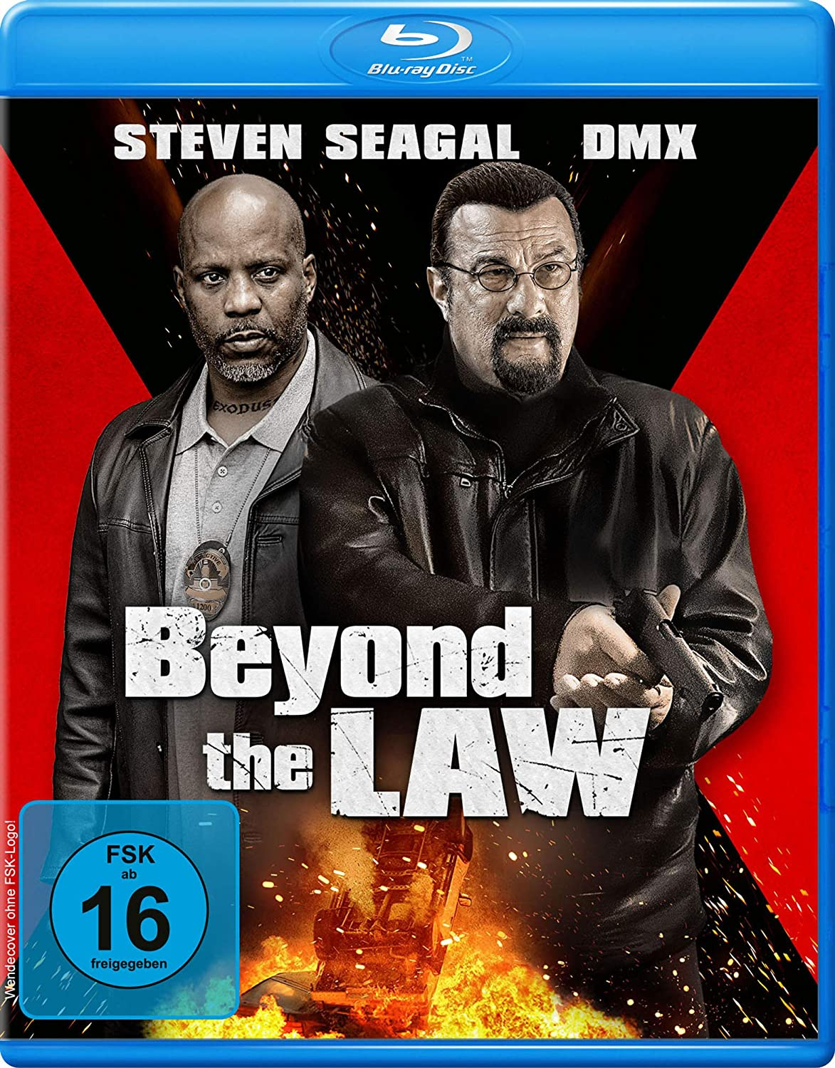 #565 Beyond the Law