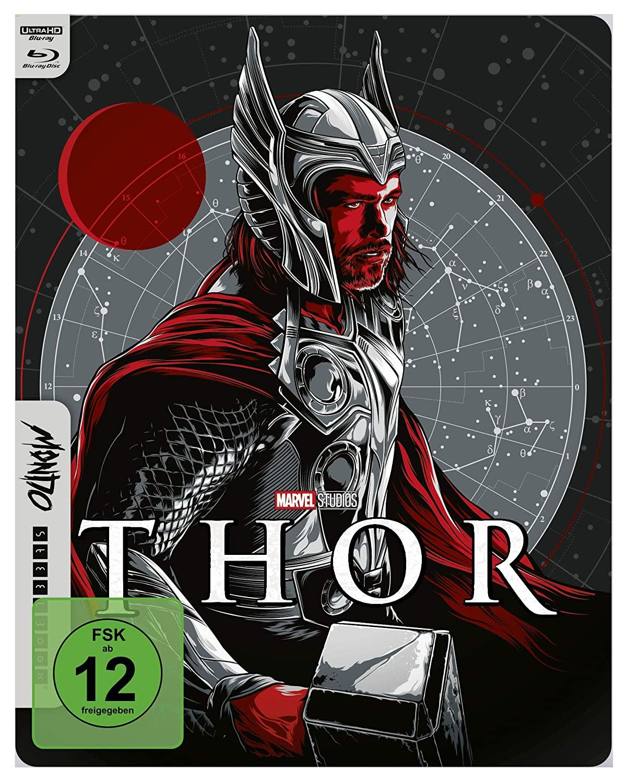#594 Thor