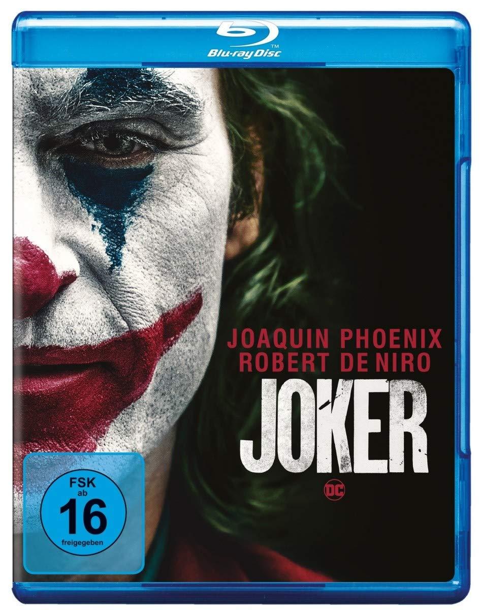 #614 Joker