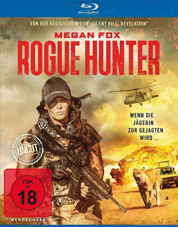 #573 Roque Hunter