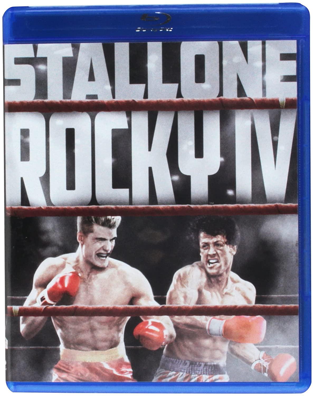 #610 Rocky IV