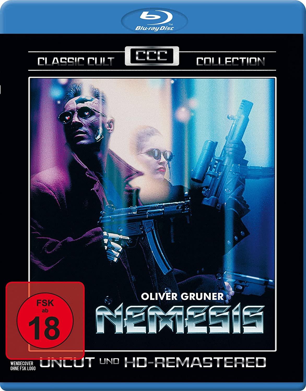 #585 Nemesis