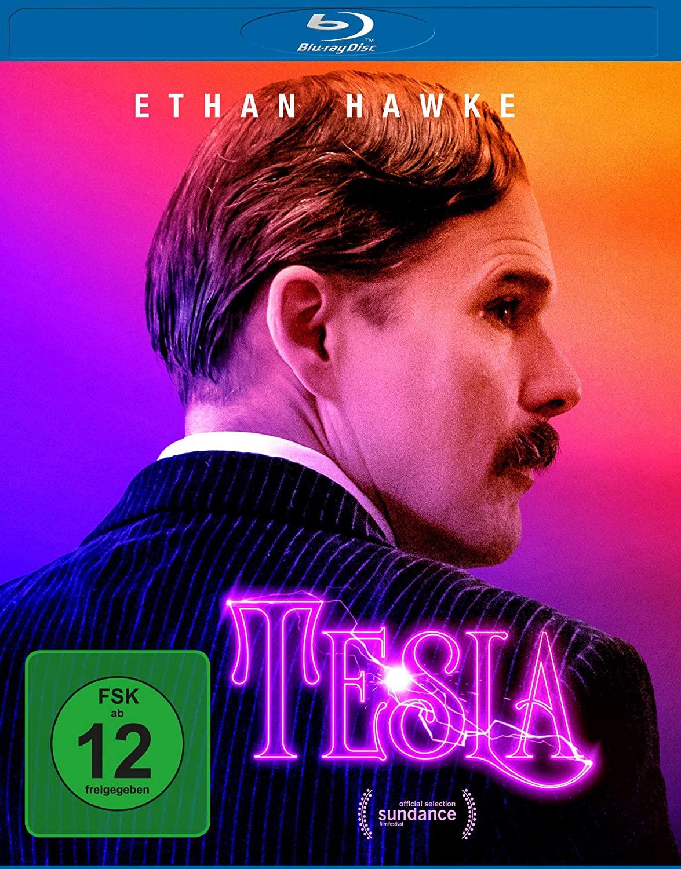 #552 Tesla