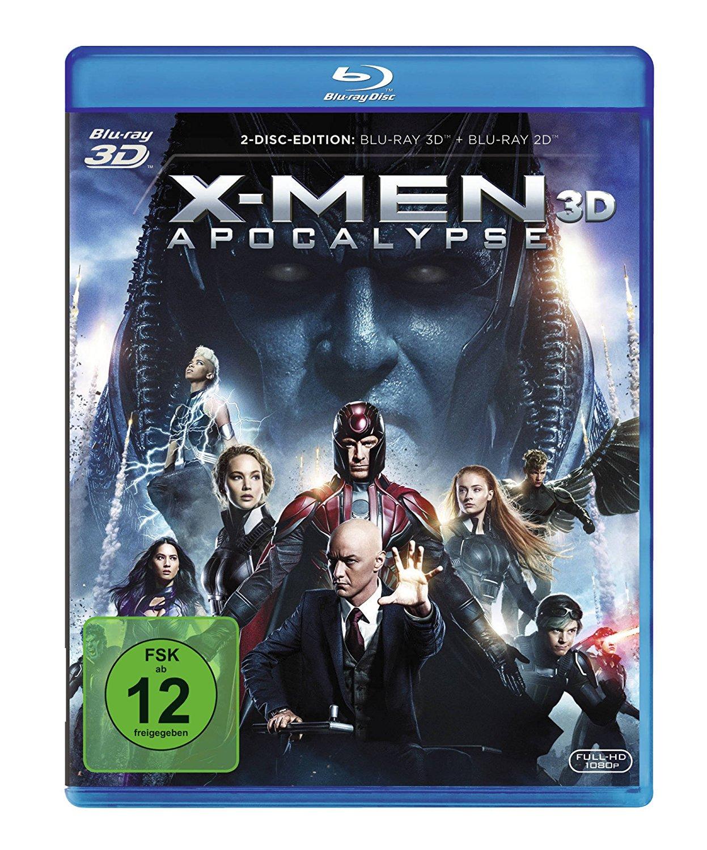 #158 X-Men Apocalypse