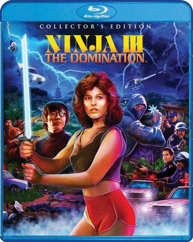 #567 Ninja III The Domination