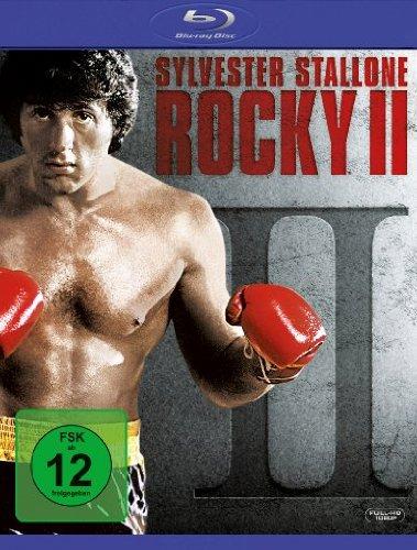 #602 Rocky II