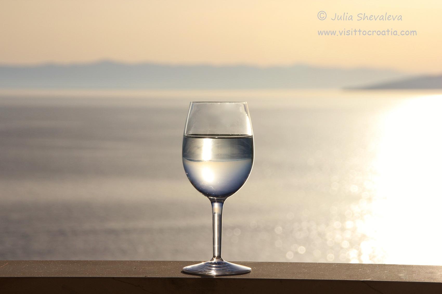 Питьевая вода в Хорватии