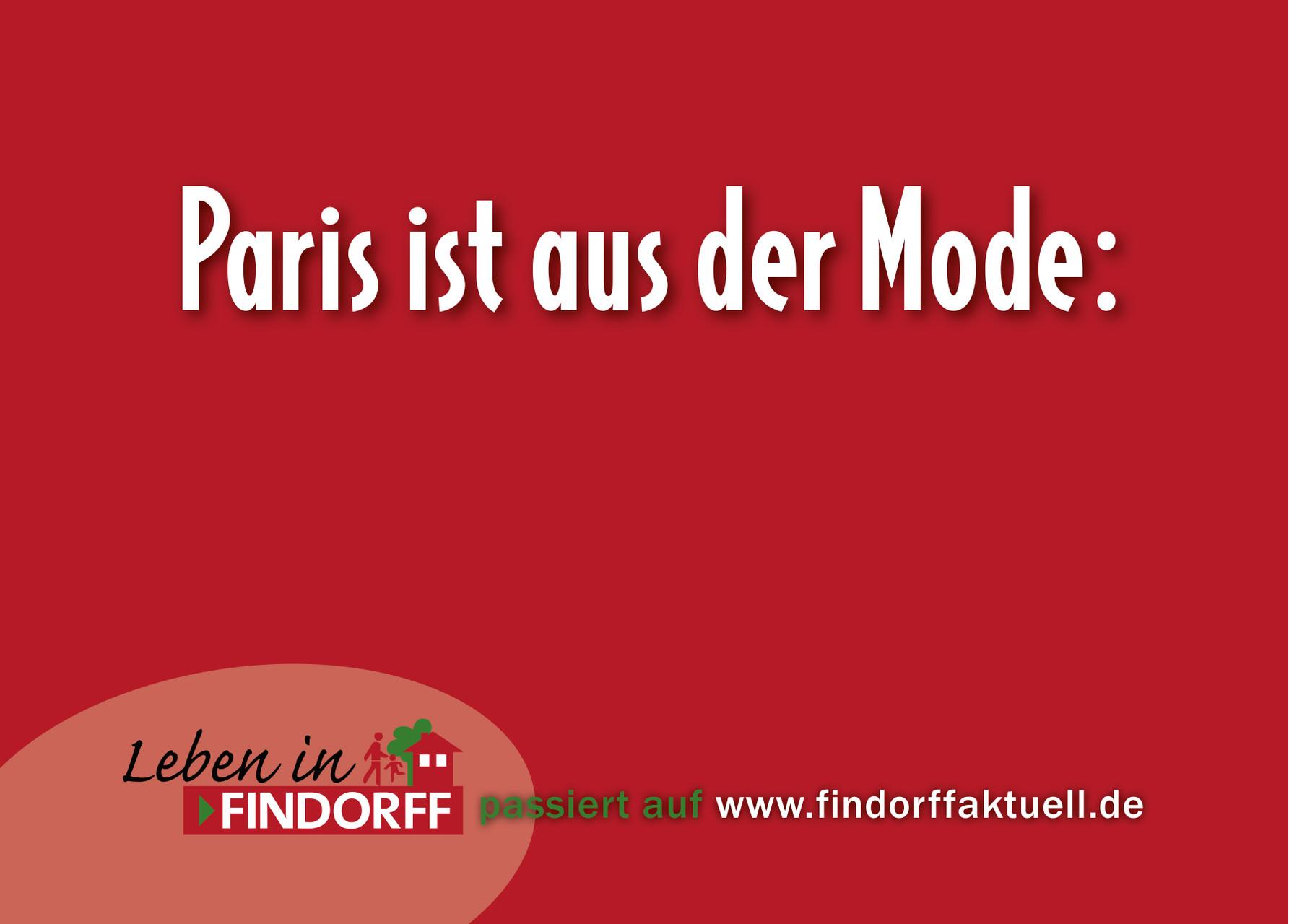 Motiv der 3. Leben in Findorff Postkarten-Edition