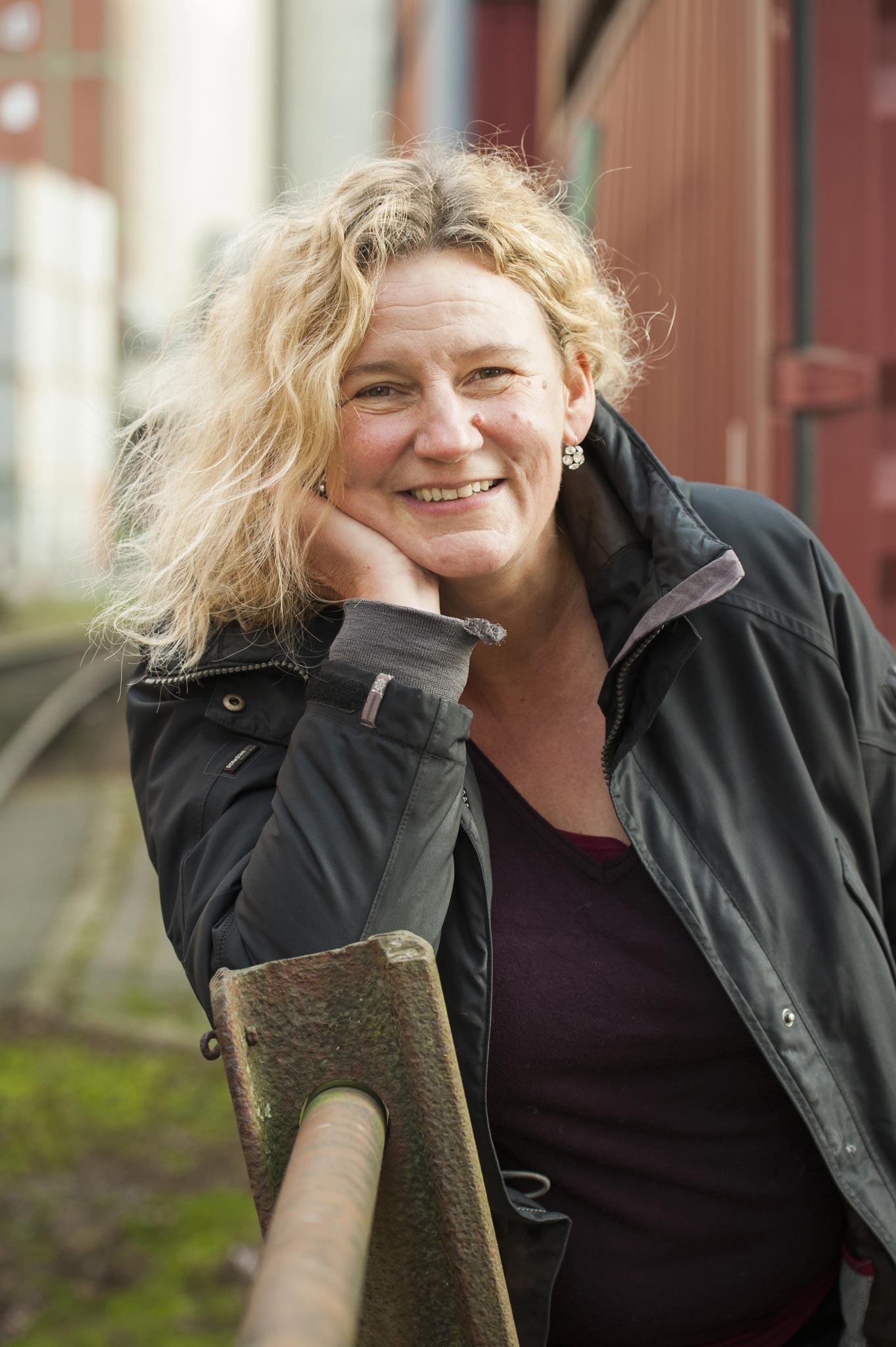 Isa Fischer © Kerstin Rolfes