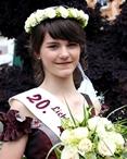 2014 - Antonia II.