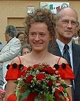 2003 - Isabel I.