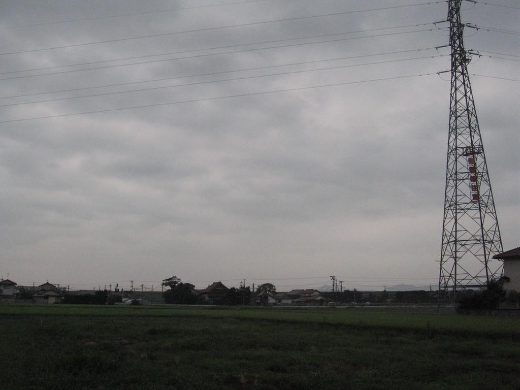 2010年8月14日 川跡駅~松江しんじ湖温泉駅へ バタ電(一畑電車)で
