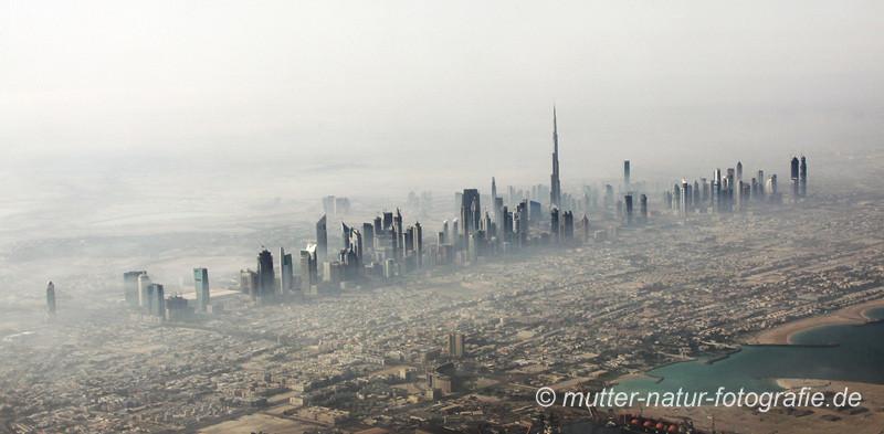 Dubai, März 2010