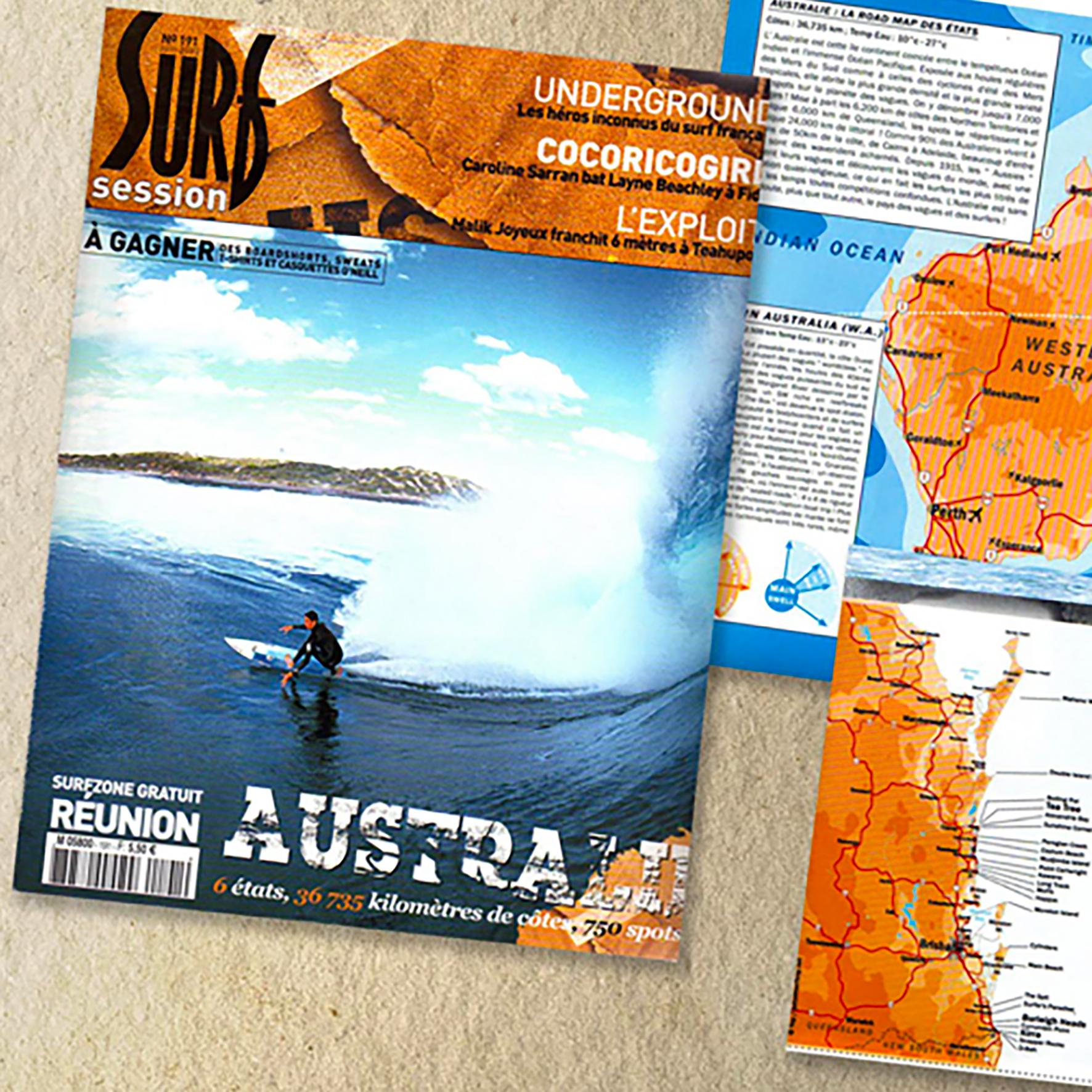 Map Design © Juli'arts 2002
