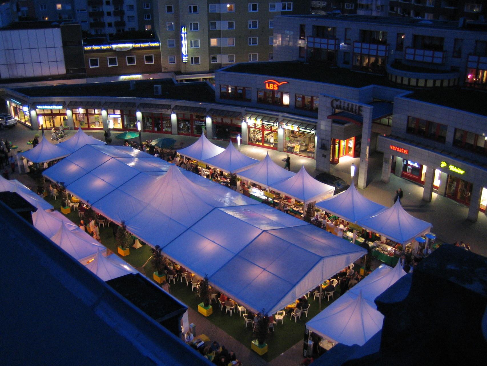 Stadtfest Herne