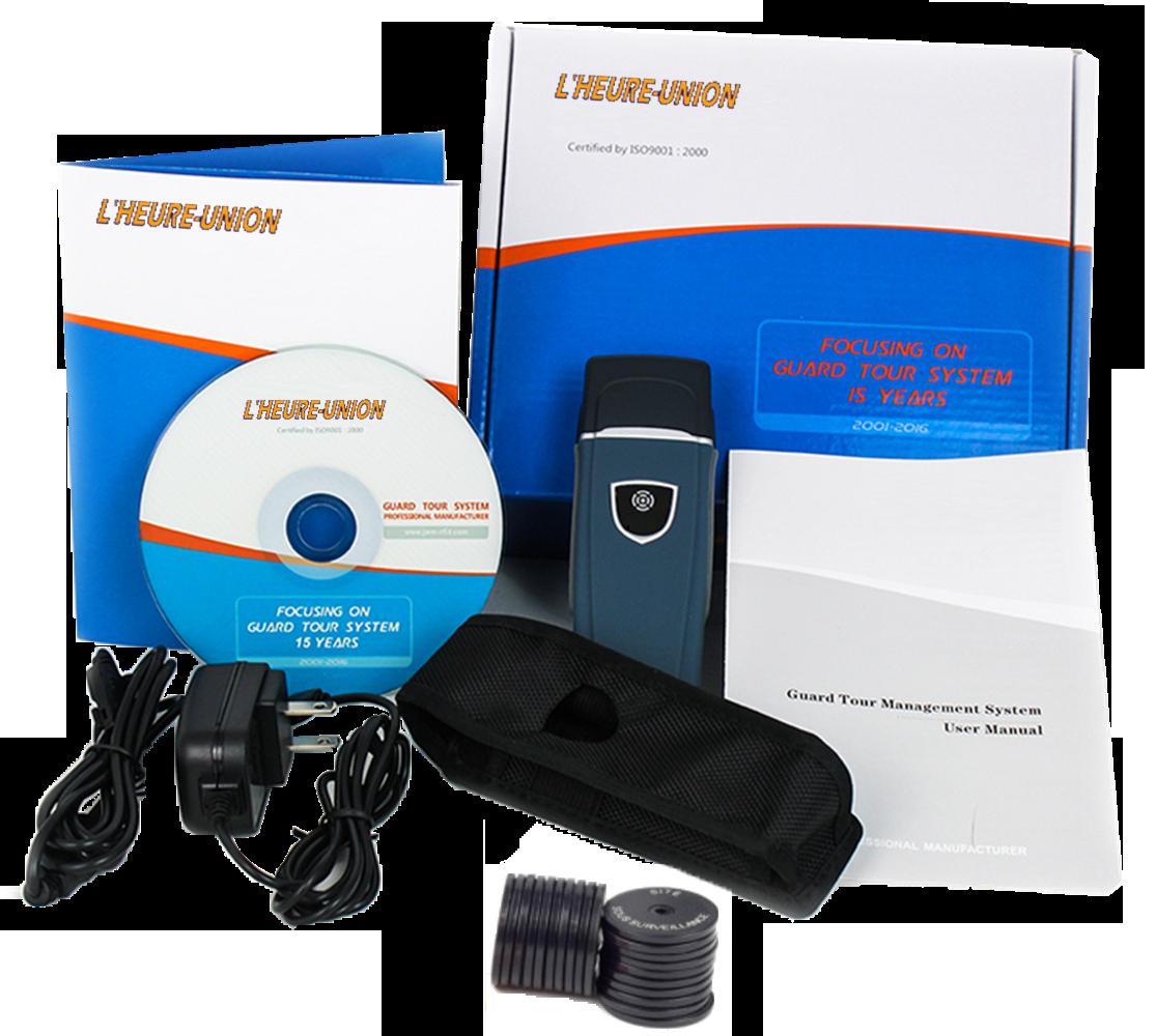 Contrôleur CDR-V4S (Pack)