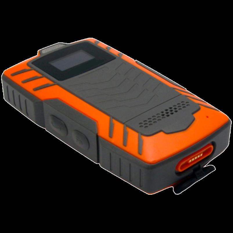 Contrôleur de rondes temps réel avec GPS (5)