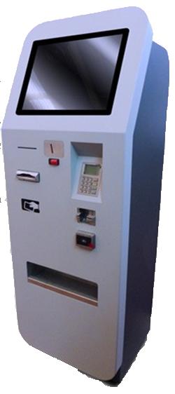 Automate d'intérieur Série-F