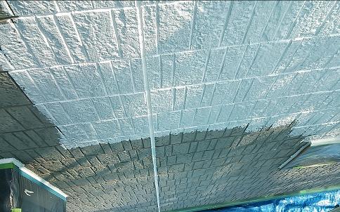 外壁塗装下塗り パーフェクトサーフ