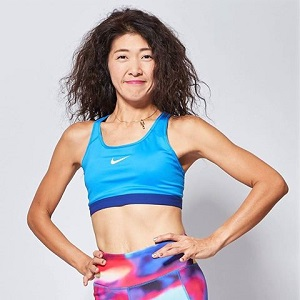 Y's Dance Fitness 石川良美さん