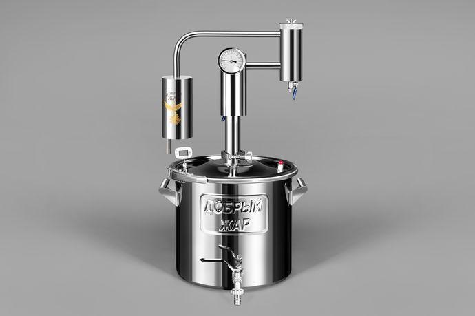 Добрый жар самогонные аппараты триумф продам самогонный аппарат в донецке