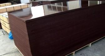 Phenolic Plywood to Nicaragua