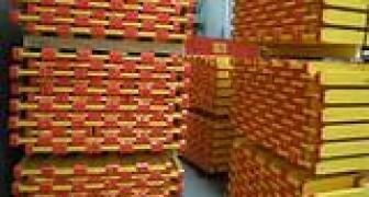 Wood Beams to Nicaragua