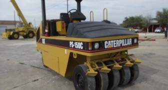 Caterpillar PS 150 to Costa Rica