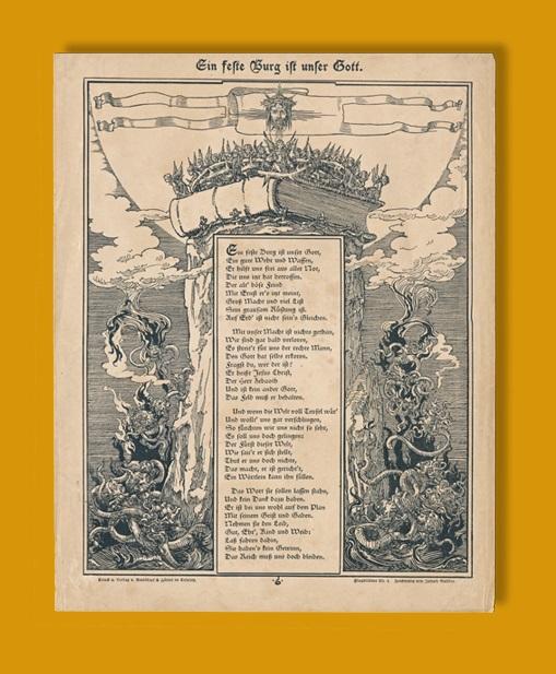 """""""Flugblatt Nr. 1"""", 1929"""