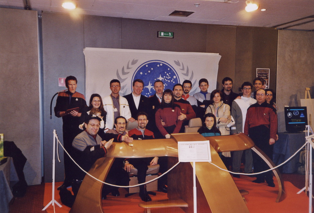 STAR TREK APULIAE CLUB