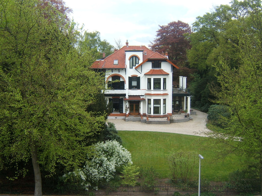 Hans House Today