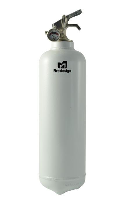Fire Design Extinguishers Design Award European