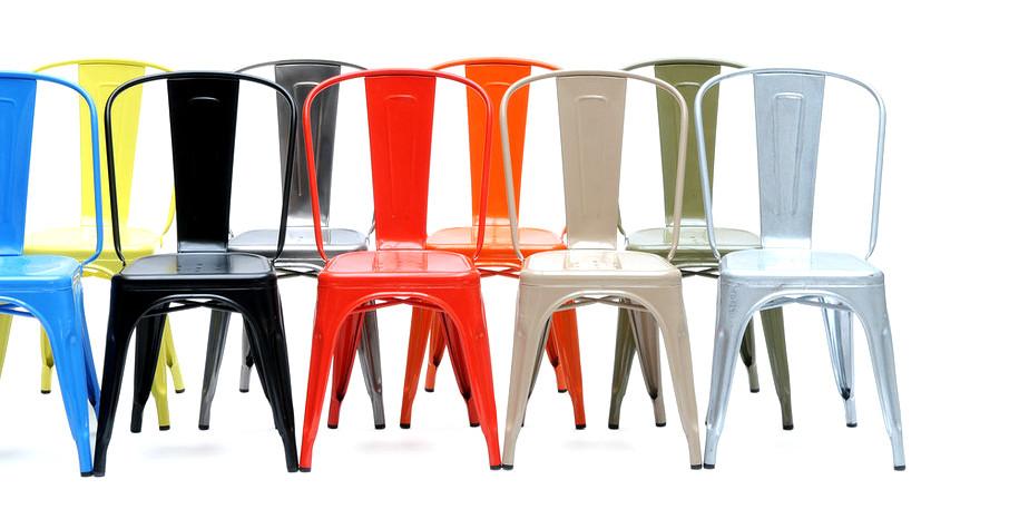 Tolix Chaise A Chair Design Award European Consumers