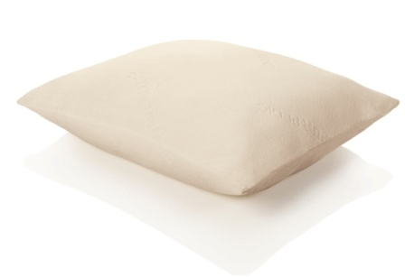 COMFORT PILLOW BY TEMPUR