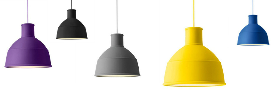 Muuto Unfold Pendant Lamp Design Award European