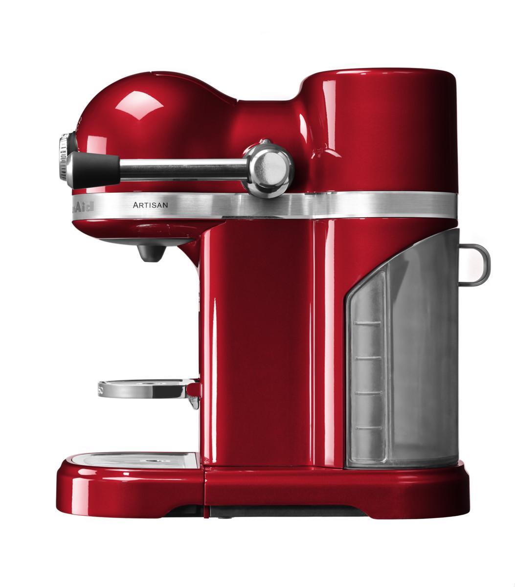 Kitchenaid Artisan Nespresso European Consumers Choice