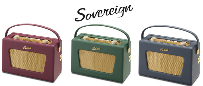 Roberts Radio Sovereign