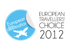EUROPEAN TRAVELLERS'CHOICE