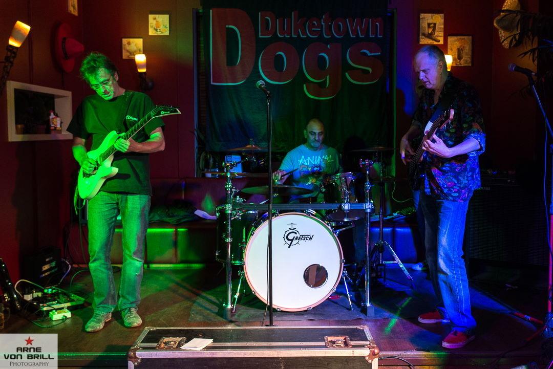 Duketown Dogs