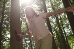 Kurzurlaub im Teutoburger Wald