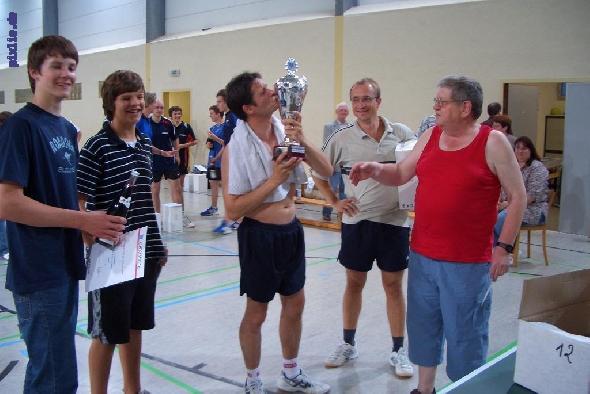 Sieger RT-Pokal